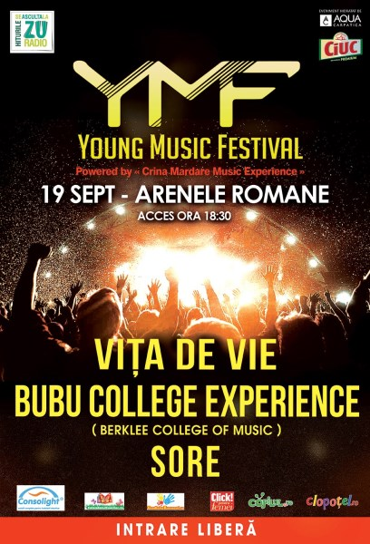 YOUNG MUSIC FESTIVAL 19 septembrie (408 x 600)