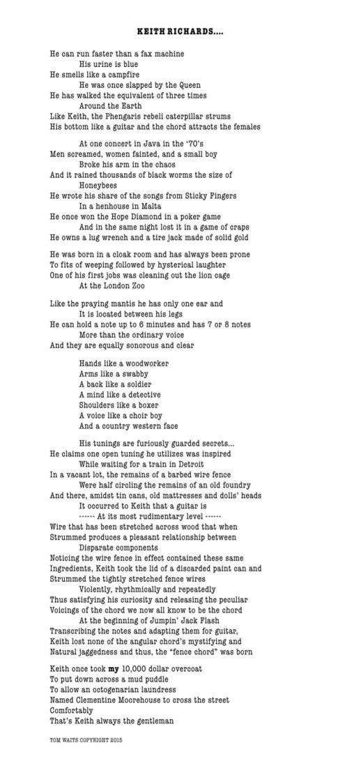 keith richards-poem-tom waits (518 x 1108)