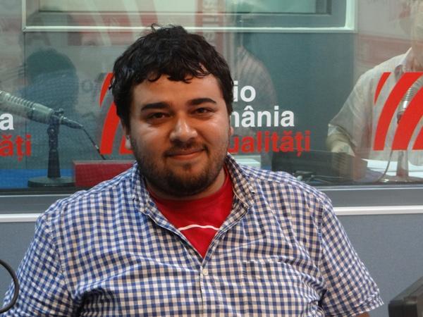 Cosmin Vaman