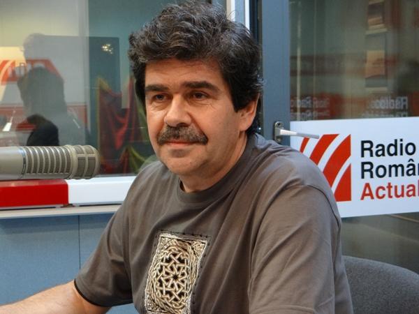 Radu Paraschivescu a