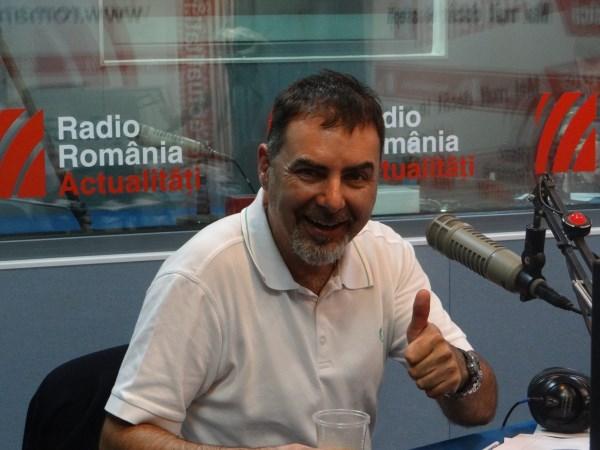 Andrei Kerestely la Psihologul muzica (Radio România Actualități)