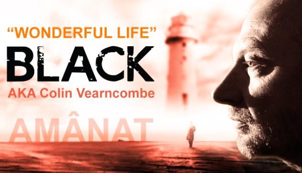 Black amanat concert