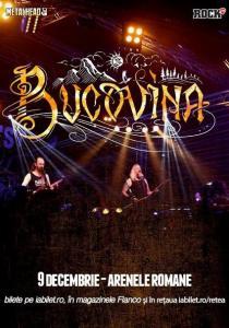 Bucovina 9 decembrie