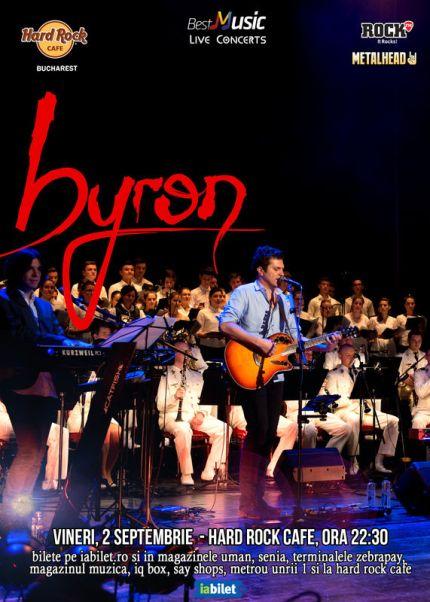 Byron 2 septembrie