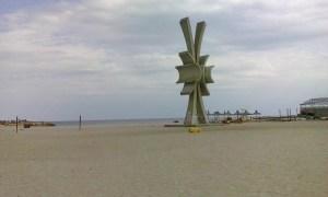 Costinesti Obelisc