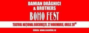 Damian Draghici 27 noiembrie