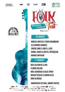 Folk Fest 11 august