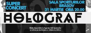 Holograf 31 martie
