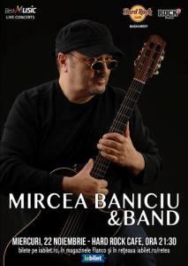 Mircea Baniciu 22 noiembrie