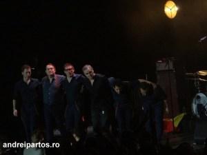 Morrissey si trupa Romania 2015 (600 x 450)