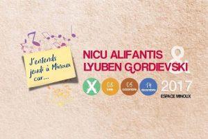 Nicu Alifantis 8 iunie