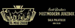 Postmodern Jukebox 16 mai 2018