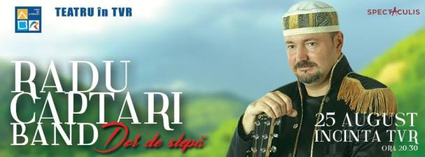 Radu Captari 25 august