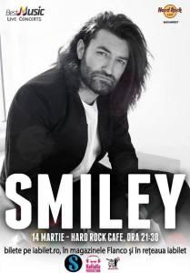 Smiley 14 martie 2018