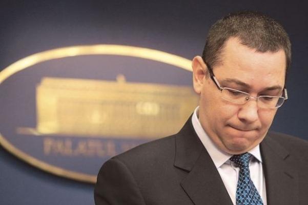 Victor Ponta a