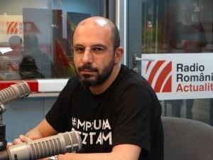 Vlad Busca (Universal Music Romania)
