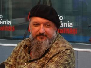 AG Weinberger la Radio Romania 2015