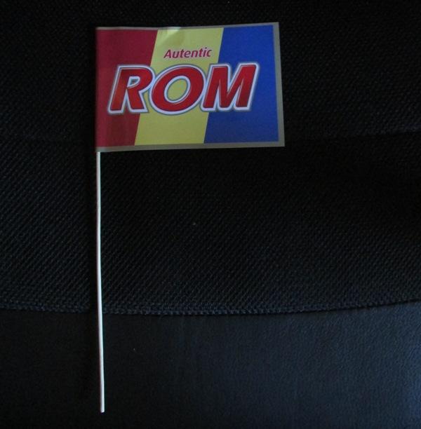 Rom publicitate