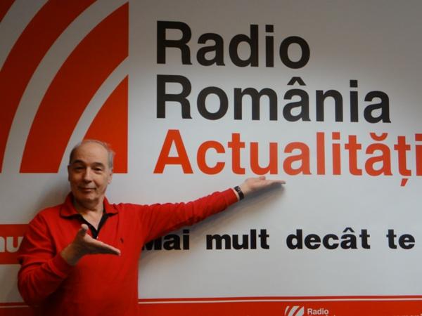 Andrei Partoş (Radio România Actualităţi, 2016)