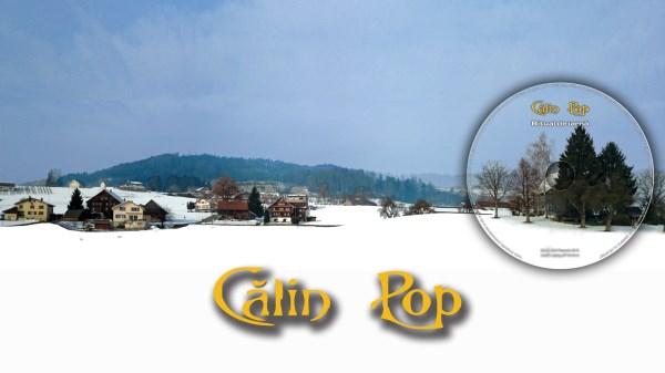 Calin Pop 29 ianuarie
