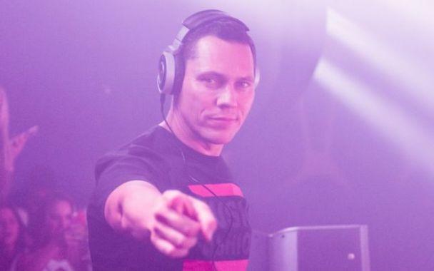 DJ Tiesto a
