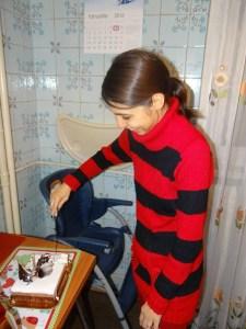 Iulia tort 2016