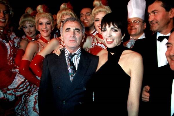 Liza Minnelli et Charles Aznavour (600 x 401)