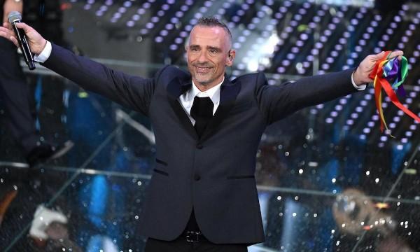 Eros Ramazzotti Sanremo 2016 a