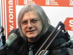 """Marian """"Lache"""" Mihăilescu"""