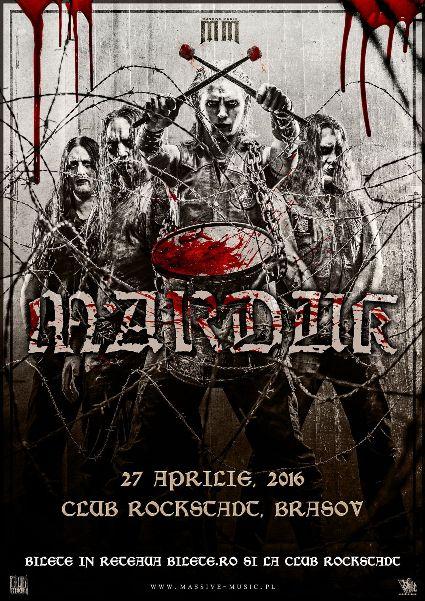 Marduk 27 aprilie