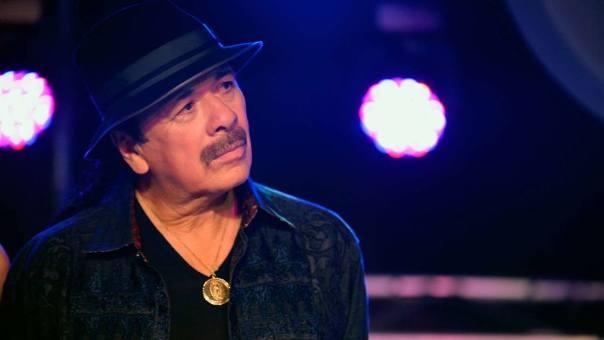 Santana a