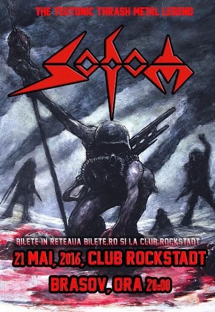 Sodom 21 mai