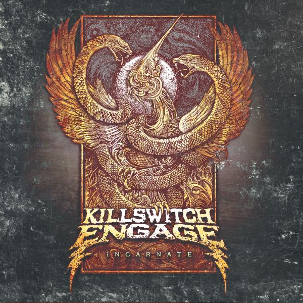 Incarnate - Killswitch Engage