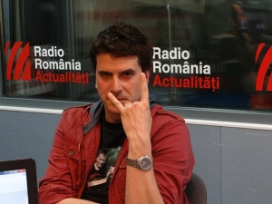 "Ionut Radulescu ""Oscar"" (Trooper)"