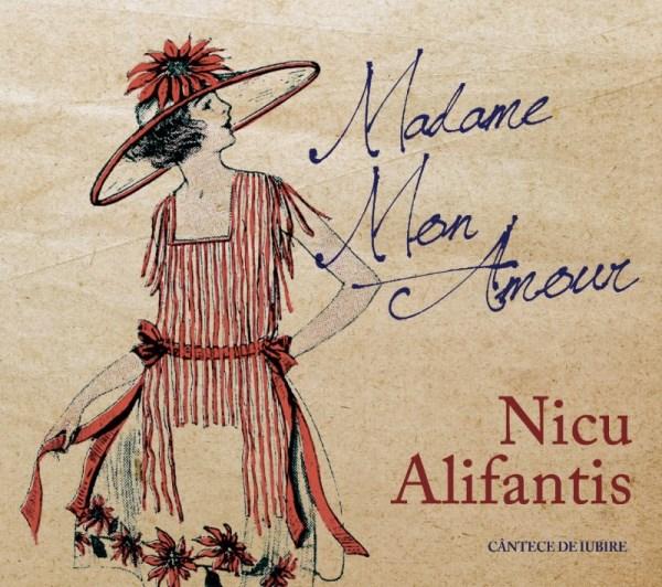 Nicu Alifantis Madame mon amour (600 x 532)