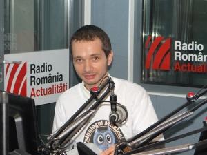 Vlad Parau Farmacia muzicala Sibiu