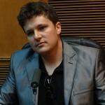 Cirprian Costin la Radio Romania 2016