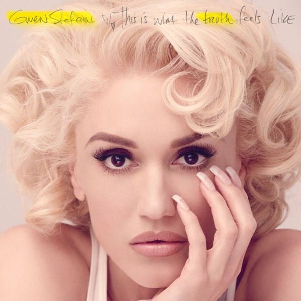Gwen Stefani - This Is What The Truth Feels Like (600 x 600)