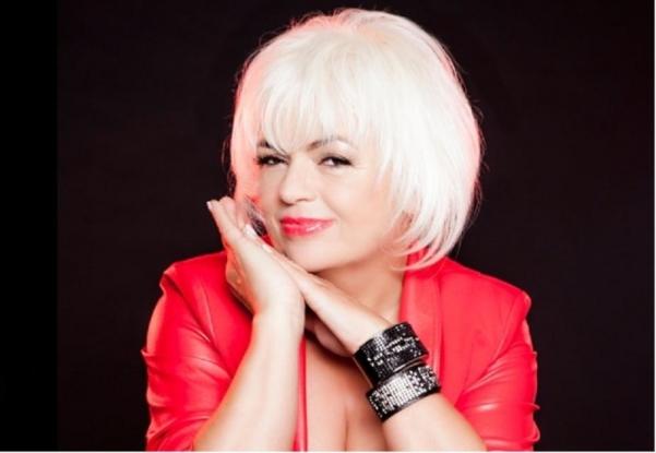 Maria Nagy a