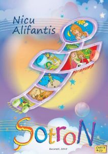 Nicu-Alifantis-Sotron a
