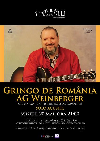 AG Weinberger 20 mai