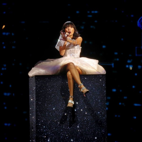 Dami Im (Australia) la Eurovision 2016