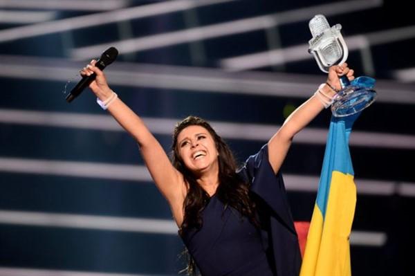 Jamala wins Euroision 2016 (600 x 399)