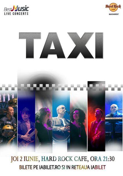 Taxi 2 iunie a