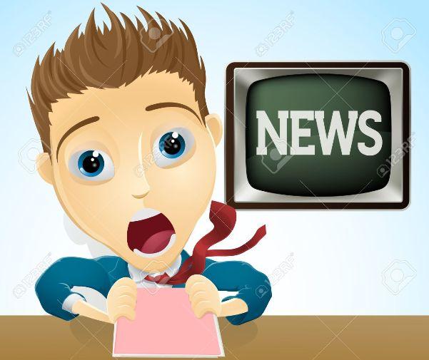 tv presenter moderator tv a