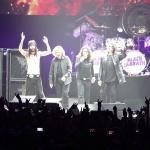 Black Sabbath la Budapesta