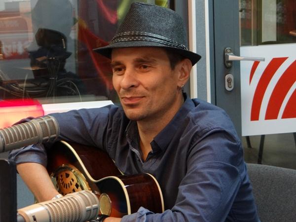 Florin Giuglea la Psihologul muzical 2016
