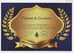diploma Andrei 6tv
