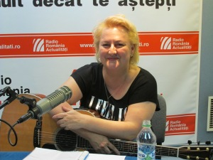 Angela Mariasiu