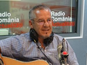Daniel Iancu la Radio Romania 2016